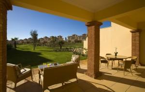 vila no resort monte rei em VRSA, Algarve.<br /><br /><br /><br /><br /> foto- paulo barata 2010