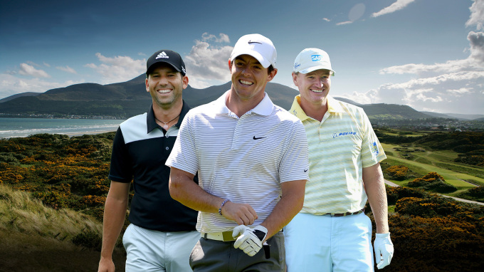 Segio, Rory, Ernie - Clean Ver 2