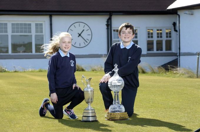 Irish Open Trophy Tour#2-1