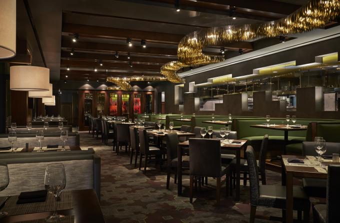Del Frisco's Double Eagle Restaurant in Washington DC